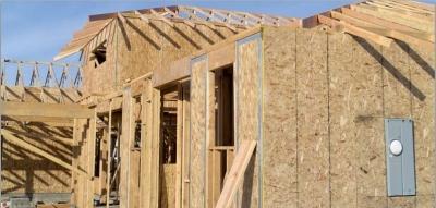 Применение материала в строительстве домов