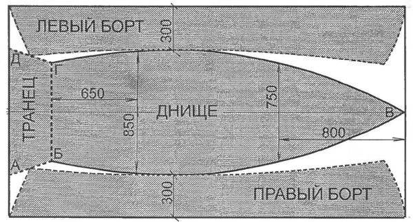 Схема в развернутом виде