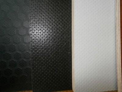 Выбор фанеры по структуре и толщине