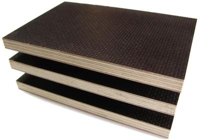Листы с сетчатым покрытием