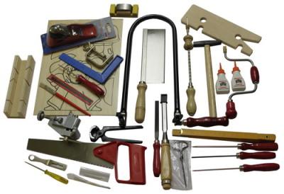 Инструменты для фанеры