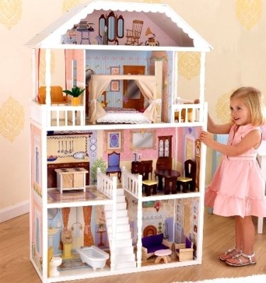 Фанера для создания игрушечного домика