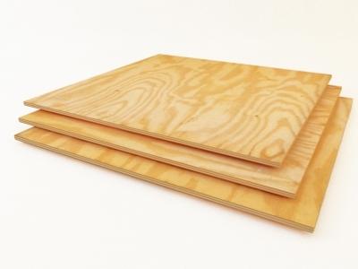 Защита фанерных панелей от влажных сред
