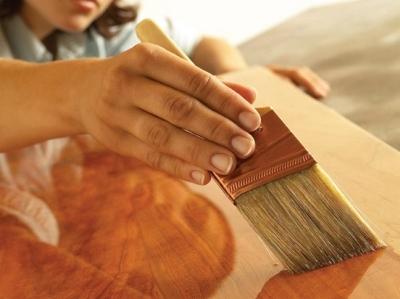 Защита шпоновых плит от влаги