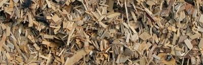 Отходы производства Тюменского завода (щепка)