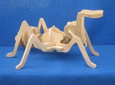 Конструктор (фигурка муравья)