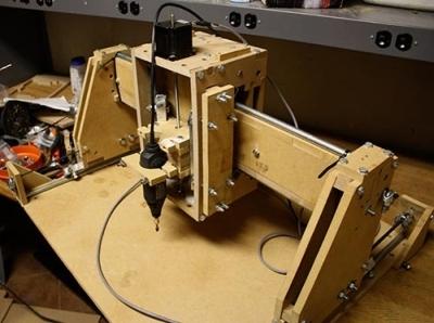 Создание узоров из фанеры на лазерном ЧПУ