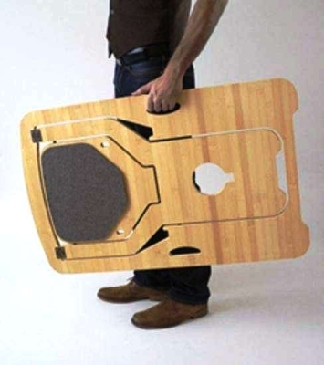 Самостоятельное изготовление стула из фанеры