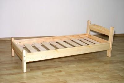 Детская кровать из фанеры