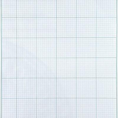 Миллиметровая бумага для чертежа